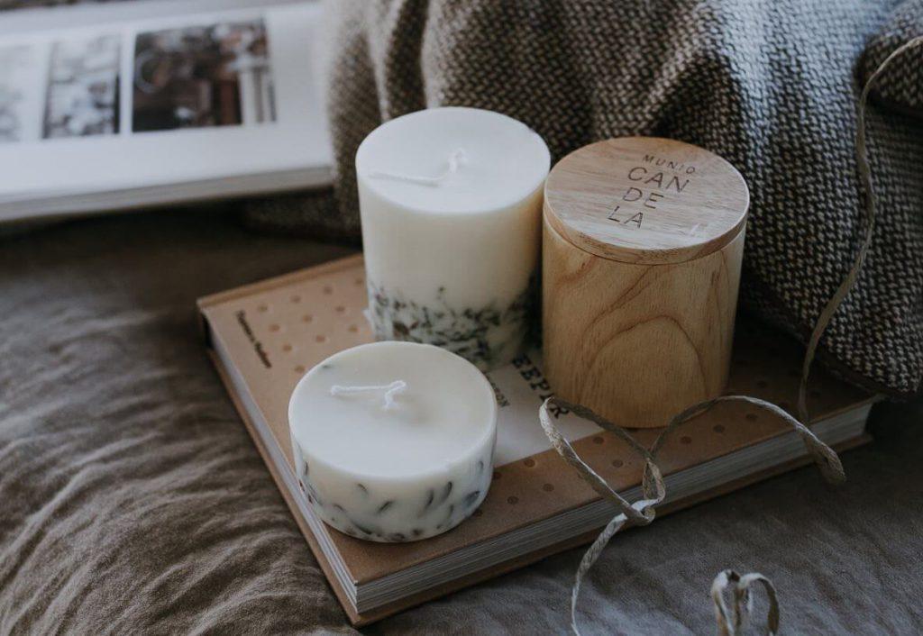 design kaarsen letland lets